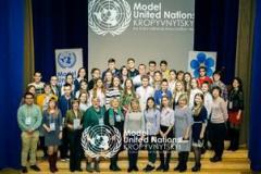 Третя Модель ООН Кропивницький 2019